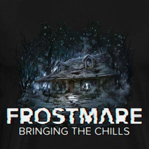 Dark House - Men's Premium T-Shirt