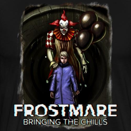 The Evil - Men's Premium T-Shirt