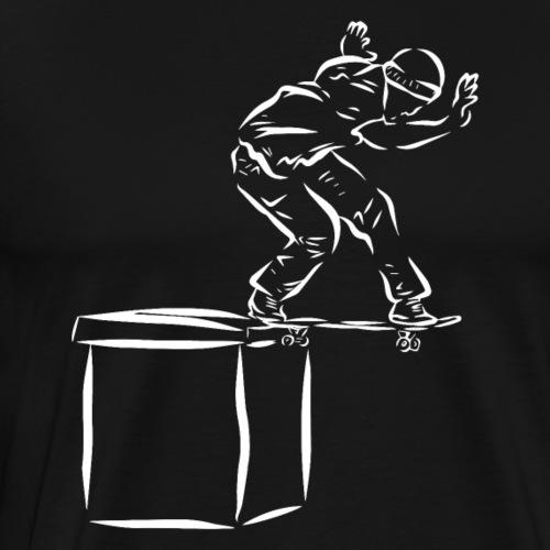 BSTS - Men's Premium T-Shirt