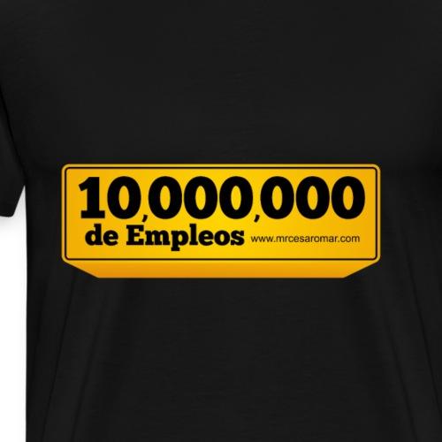 Limited Edition #2 - Men's Premium T-Shirt