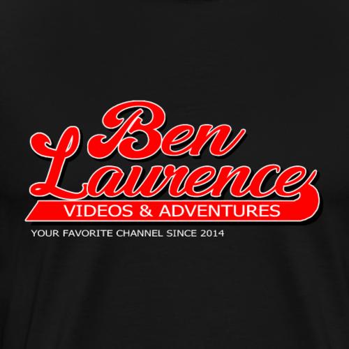Your Favorite Channel - Men's Premium T-Shirt