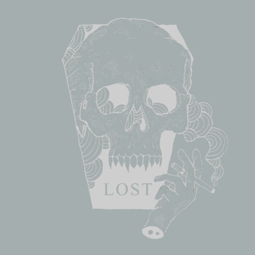 Lost invert - Men's Premium T-Shirt