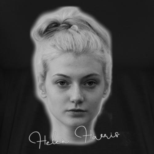 Helen Harris - Men's Premium T-Shirt