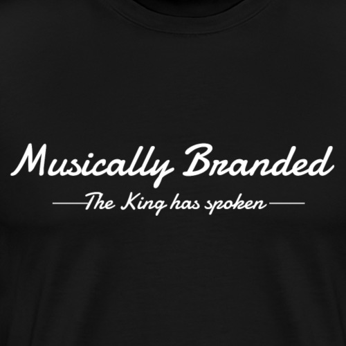 Kings Orders - Men's Premium T-Shirt