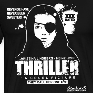 Thriller - Men's Premium T-Shirt