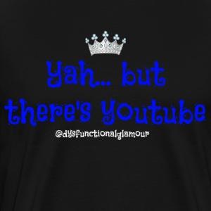 Dysfunctional Glamour Apparel! - Men's Premium T-Shirt