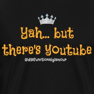 Dysfunctional Glamour Apparel! - Men's Premium T-Shirt