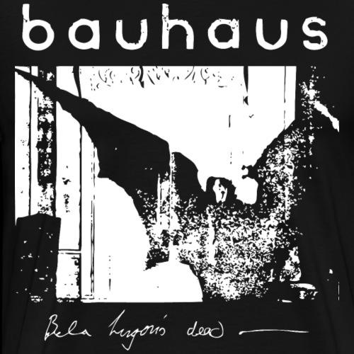 Bela Lugosi´s Dead - Men's Premium T-Shirt