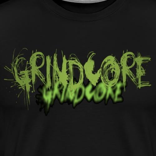 GRINDCORE - Men's Premium T-Shirt