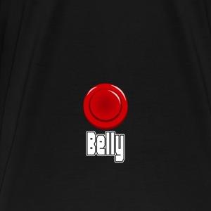 Belly Button Shirt - Men's Premium T-Shirt