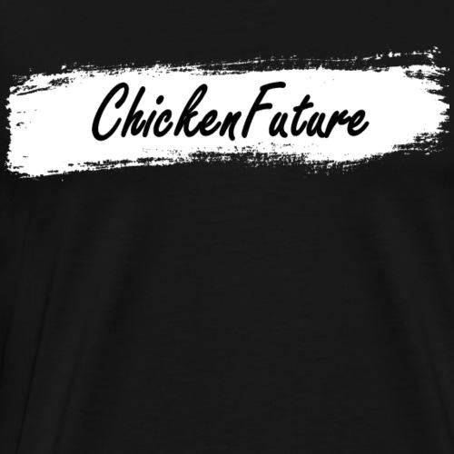 ChickenFuture22 - Men's Premium T-Shirt