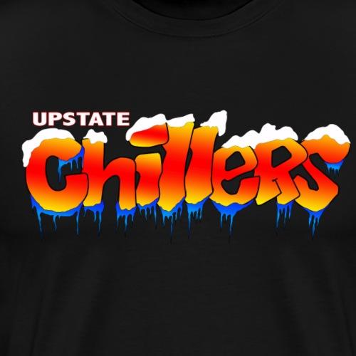 REV2 ORG YELLOW CHILLERS - Men's Premium T-Shirt