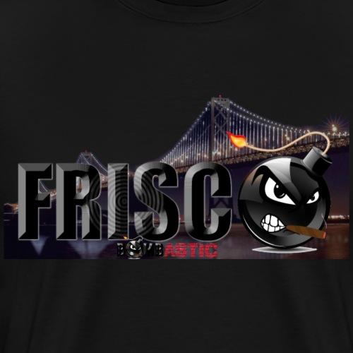 FRISCO - Men's Premium T-Shirt