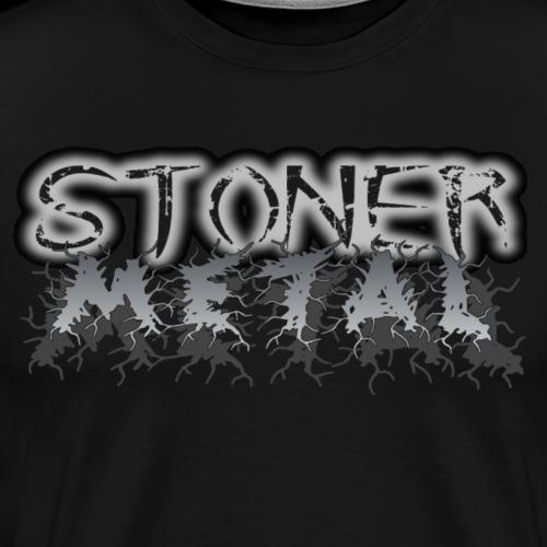 STONER METAL - Men's Premium T-Shirt