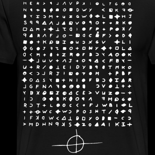 Zodiac Code Limited - Men's Premium T-Shirt
