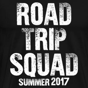 Road Trip Squad - Men's Premium T-Shirt