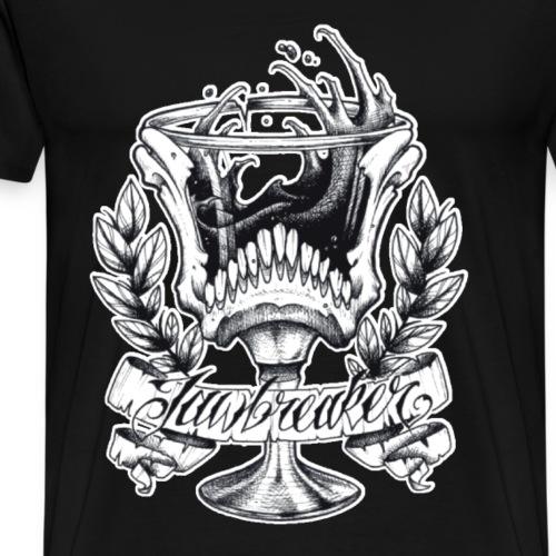 Jawbreaker - Men's Premium T-Shirt