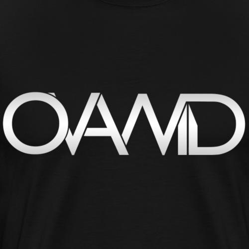 Ovawid Block - Men's Premium T-Shirt