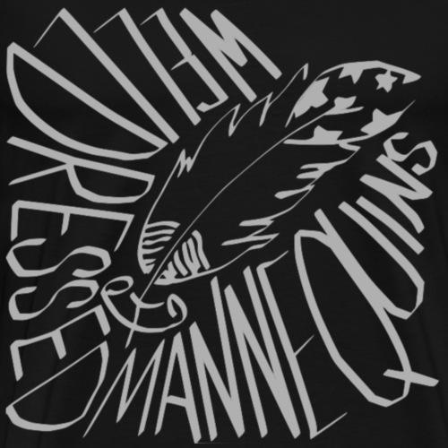 OG Album Art - Men's Premium T-Shirt