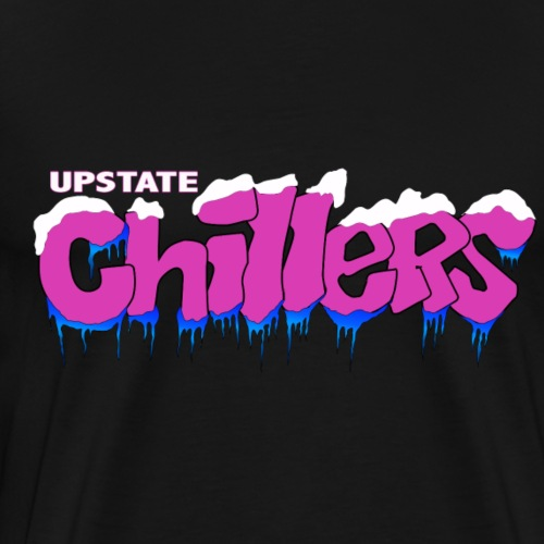 REV2 PINK CHILLERS - Men's Premium T-Shirt