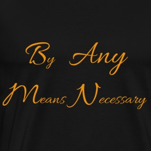 B.A.M.N - Men's Premium T-Shirt