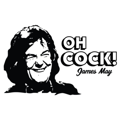 The James May Collection - Men's Premium T-Shirt