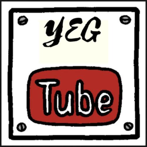YegTube - Men's Premium T-Shirt