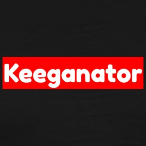 Keeganator design - Men's Premium T-Shirt