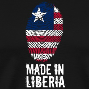 Made In Liberia - Men's Premium T-Shirt