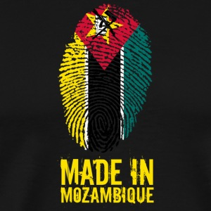 Made In Mozambique - Men's Premium T-Shirt