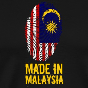Made In Malaysia - Men's Premium T-Shirt