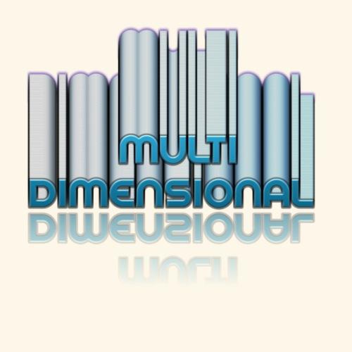 Truth Tees Multi dimensional - Men's Premium T-Shirt