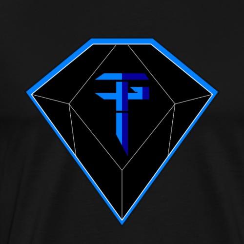 Cryztal Guard 2017 - Men's Premium T-Shirt