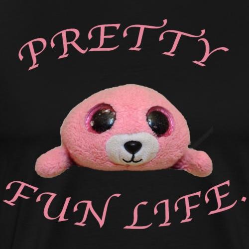 Pretty2 - Men's Premium T-Shirt