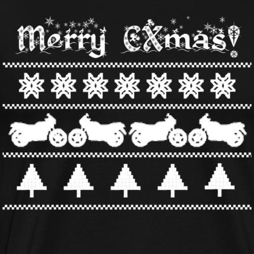 Merry CXmas! - Men's Premium T-Shirt