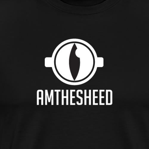 Eye Am The Sheed - Men's Premium T-Shirt
