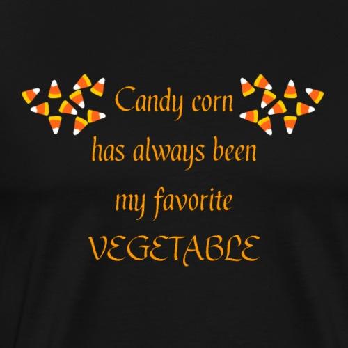 CandyCorn - Men's Premium T-Shirt