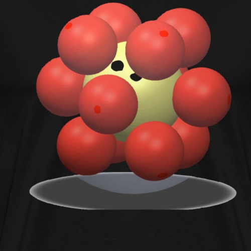 spheres - Men's Premium T-Shirt