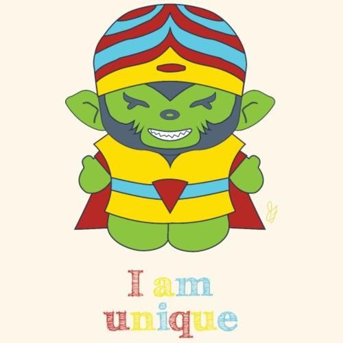 I Am Unique (Nami) - Men's Premium T-Shirt