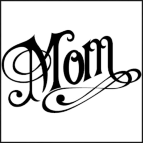 Mom - Men's Premium T-Shirt