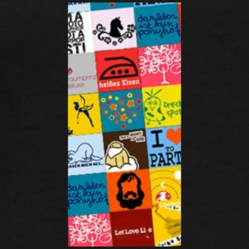 Creative Design - Men's Premium T-Shirt