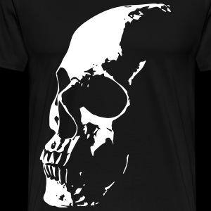 Death Skull - Men's Premium T-Shirt