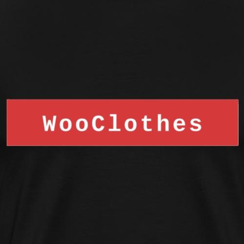 Company Name - Men's Premium T-Shirt