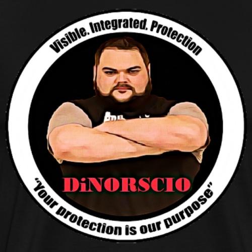 DiNORSCIO002 - Men's Premium T-Shirt