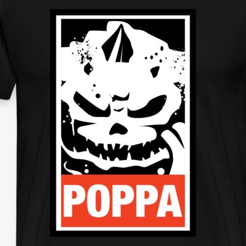 Poppa Nurgle - Men's Premium T-Shirt