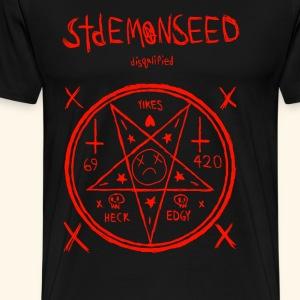 STDemonseed Official Merch - Men's Premium T-Shirt