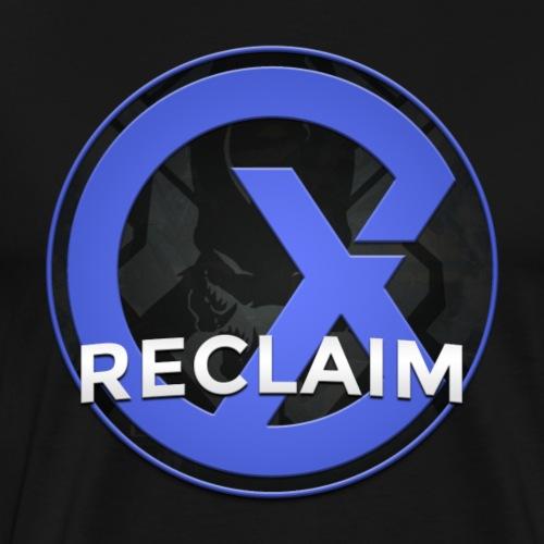 Reclaimer Cx - Men's Premium T-Shirt