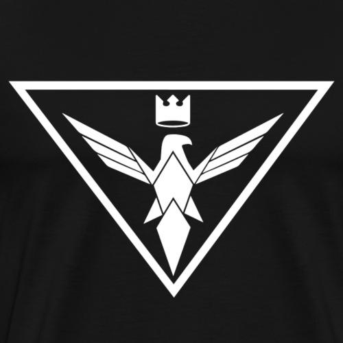 Sovereignty Big Logo - Men's Premium T-Shirt