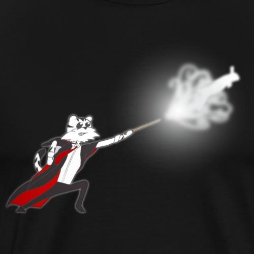 whiteTiger patronus 001 - Men's Premium T-Shirt