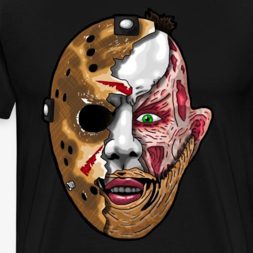 Amalgamation of Fear - Men's Premium T-Shirt